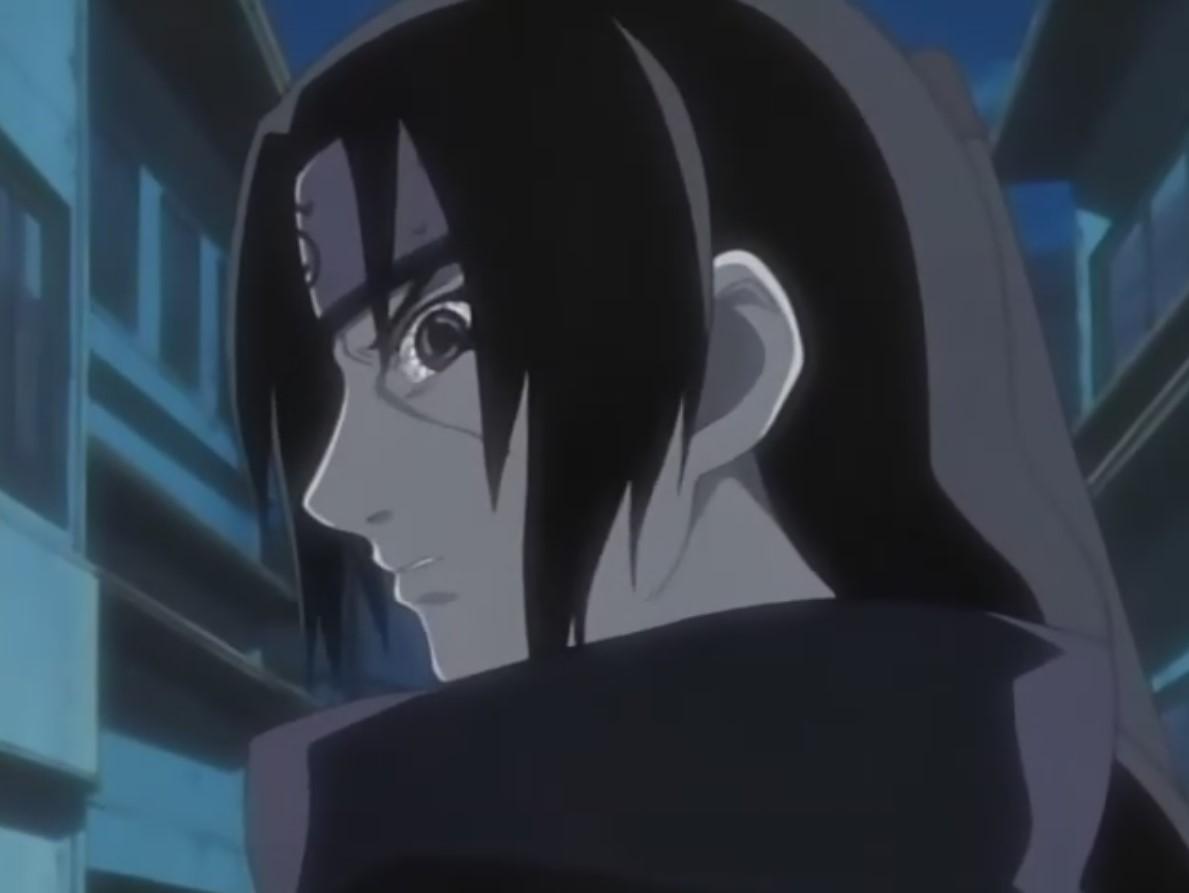 Naruto Clássico: Episódio 131 – Os Segredos do Mangekyo Sharingan