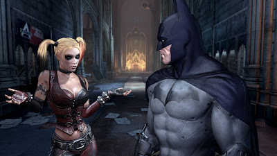Batman Arkham City (PC) 2011