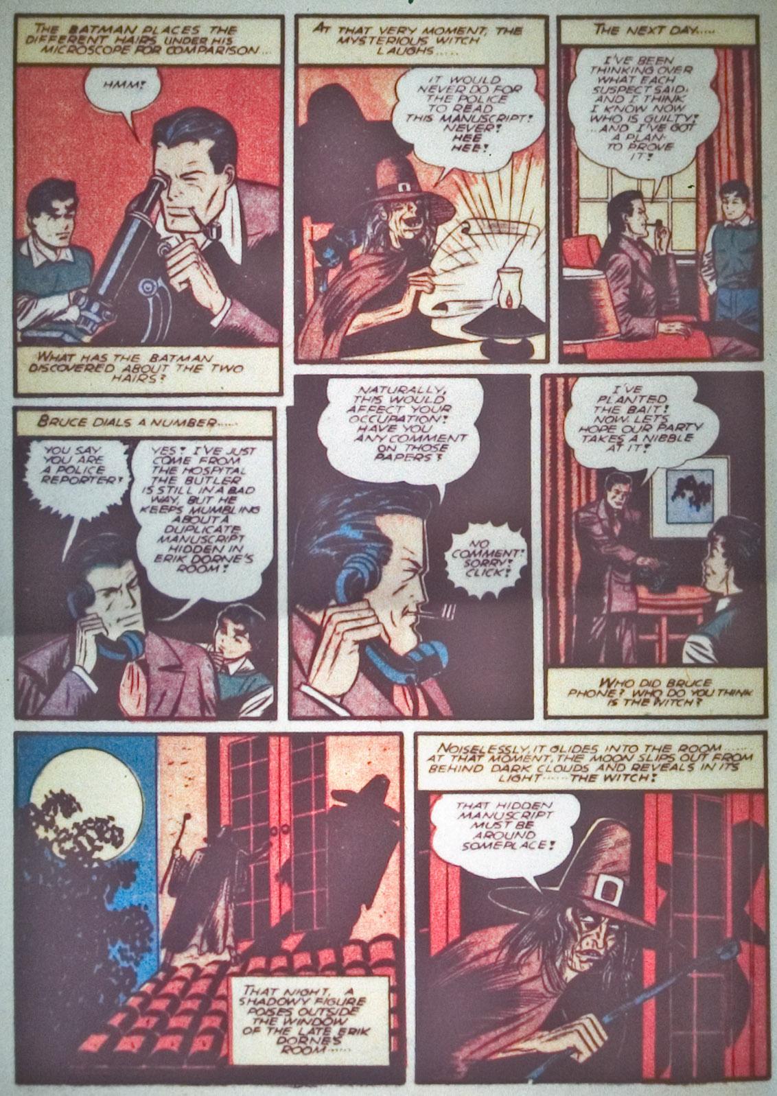 Read online World's Finest Comics comic -  Issue #1 - 93