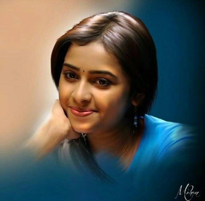 Tamil Actress SriDivya Gorgeous Photos-Beautiful Pictures of Varutha Padatha Valibar Sangam Movie Heroine