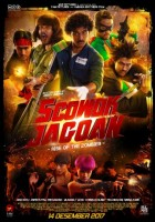 Download 5 Cowok Jagoan (2017) WEBRip Full Movie