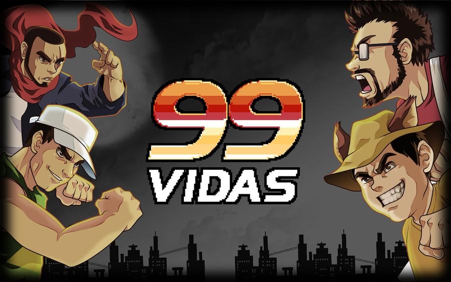 99Vidas será lançado no Switch ainda este ano