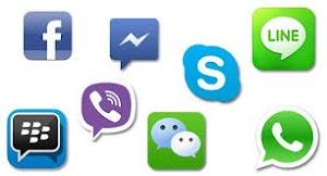 فك وتجاوز حظر المكالمات الصوتية فيس بوك واتس اب ولاين على أندرويد