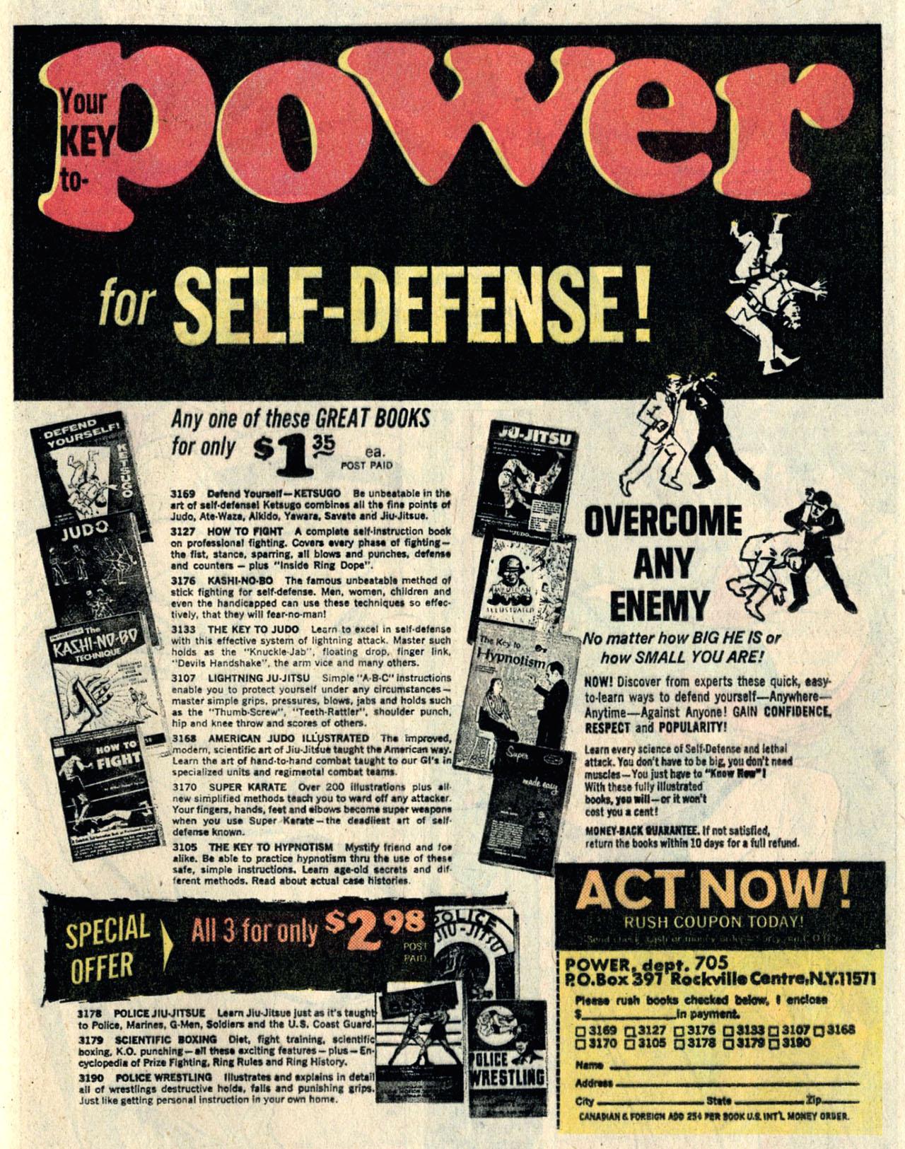 Detective Comics (1937) 399 Page 24