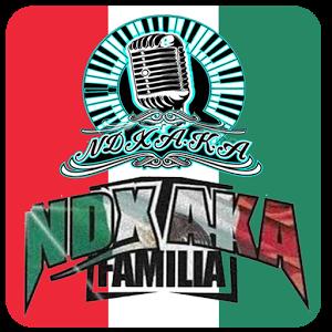 NDX A.K.A MP3