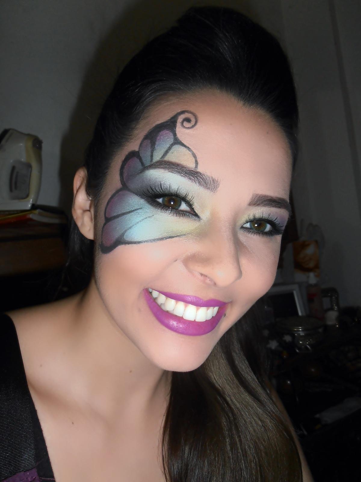 Cara Face Painting