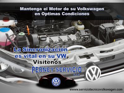 Mecanica Especializada Volkswagen