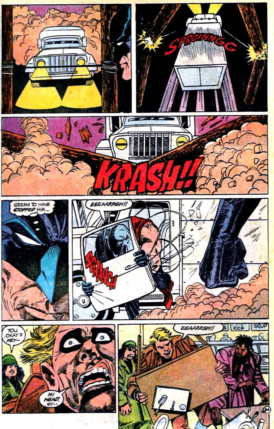 Detective Comics (1937) 598 Page 34