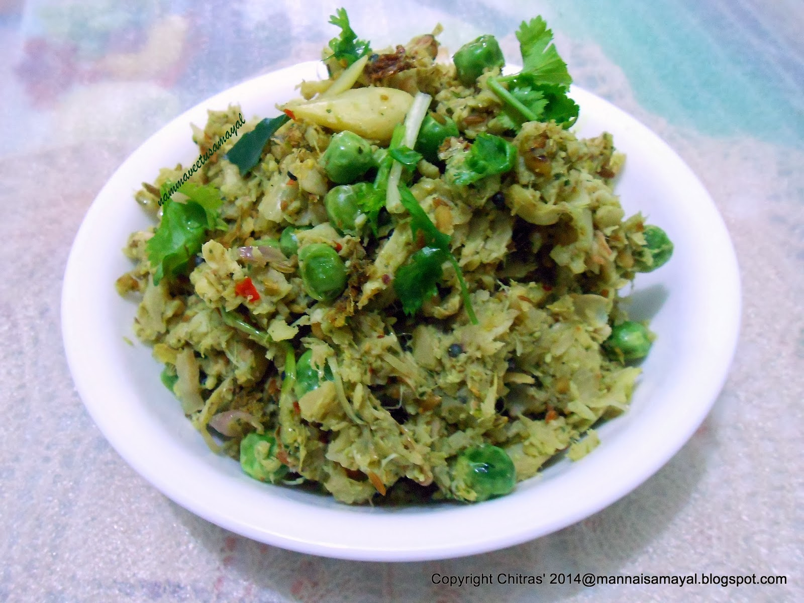 tender raw jackfruit curry