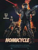 Homicycle (2014)