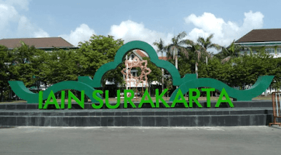 Institut Agama Islam Negeri Surakarta (IAIN Surakarta)