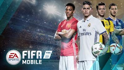 FIFA Football Gets Massive Update Adds New Graphics