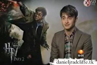 Daniel Radcliffe on 1:N