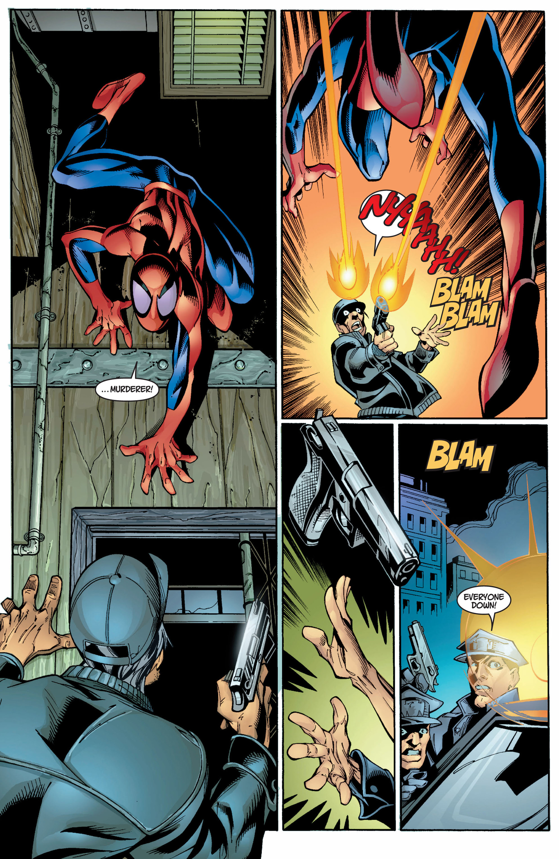 Spider-Man Character Study ― The Ultimate Essay RCO011
