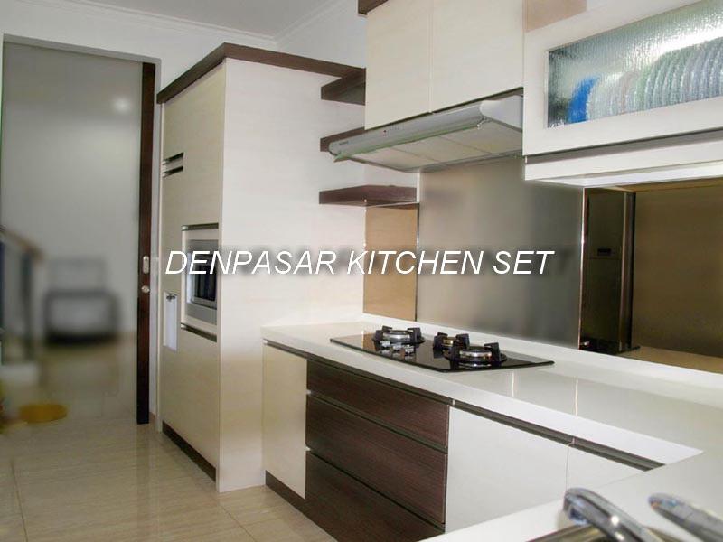 Denpasasar Kitchen Set