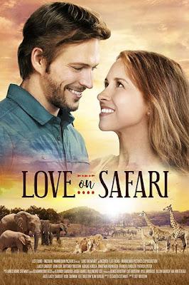 Love On Safari 2018 Custom HD Latino 5.1