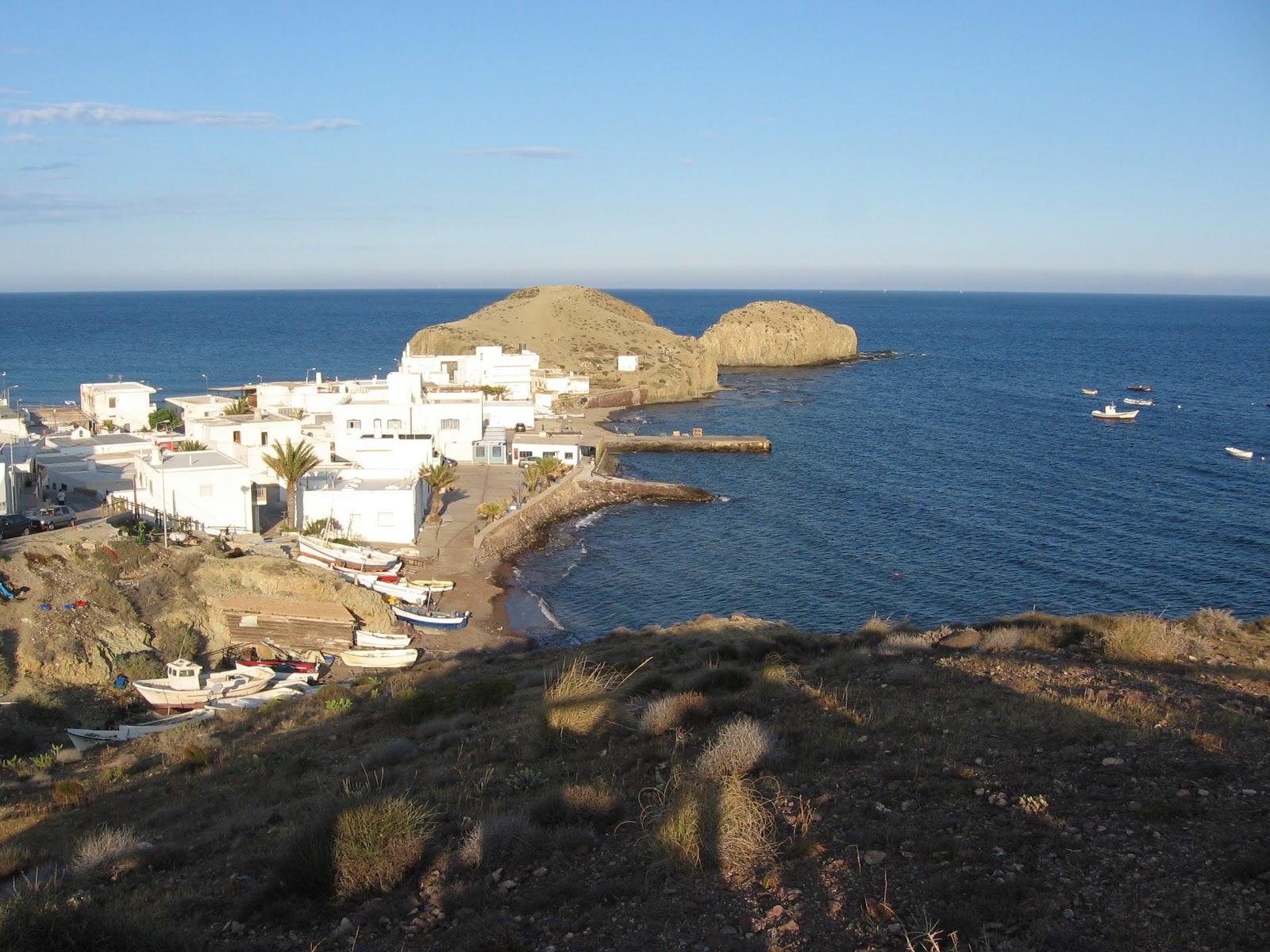 Apartamentos en la costa de almeria gestiones turisticas for Inmobiliarias de almeria