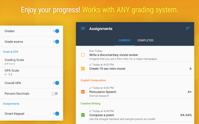 iStudiez Pro – Student Planner - 3
