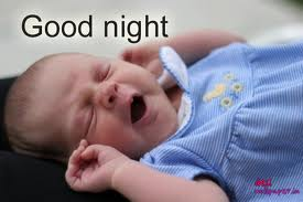 Short good night sms in hindi