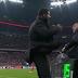 Ligue des Champions : Quand Diego Simeone frappe un délégué de l'Atlético Madrid  (vidéo)