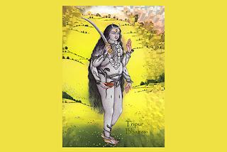 tripur bhairavi mata- das mahavidya-http://www.reiki-happy-school.online/reiki-happy-school.online-Das-mahavidya.html