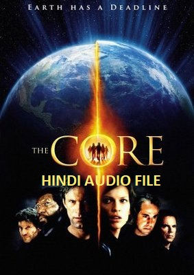 Hollywood movie the core hindi dubbed