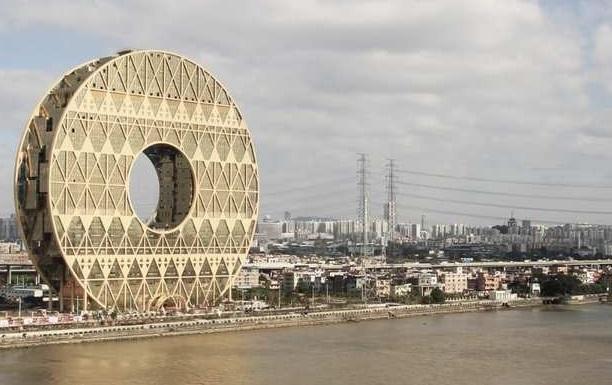 مقر غوانغدونغ لتبادل البلاستيك