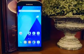 Spesifikasi Samsung Galaxy A3 2017 Terlengkap dan Harga Terkini