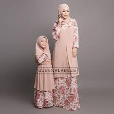Baju Muslim Couple Di Pasar Tanah Abang