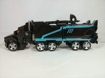 transformers adventure nemesis prime side