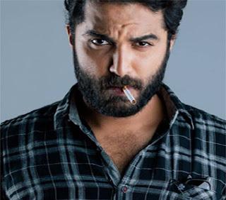 Actor Vishwak Sen Latest HD Images 2019-1