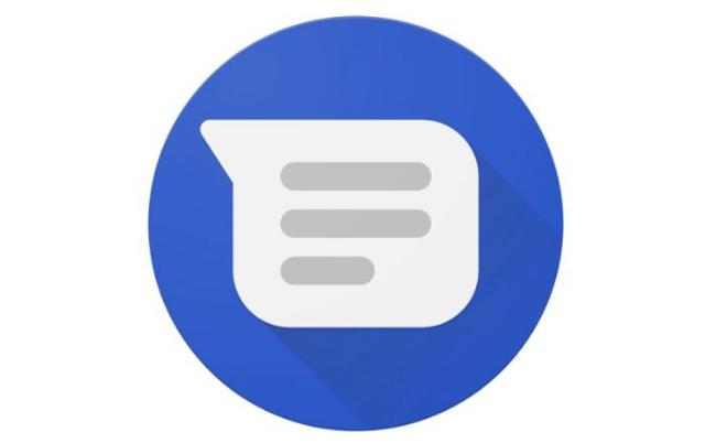 يجدد تحديث تطبيق رسائل اندرويد خيار المراسلة