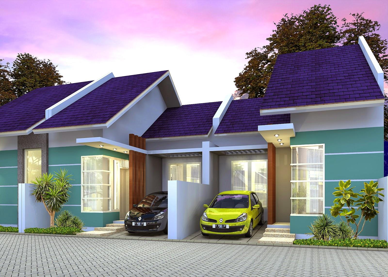 Desain Eksterior Rumah Minimalis 0823 3333 9949