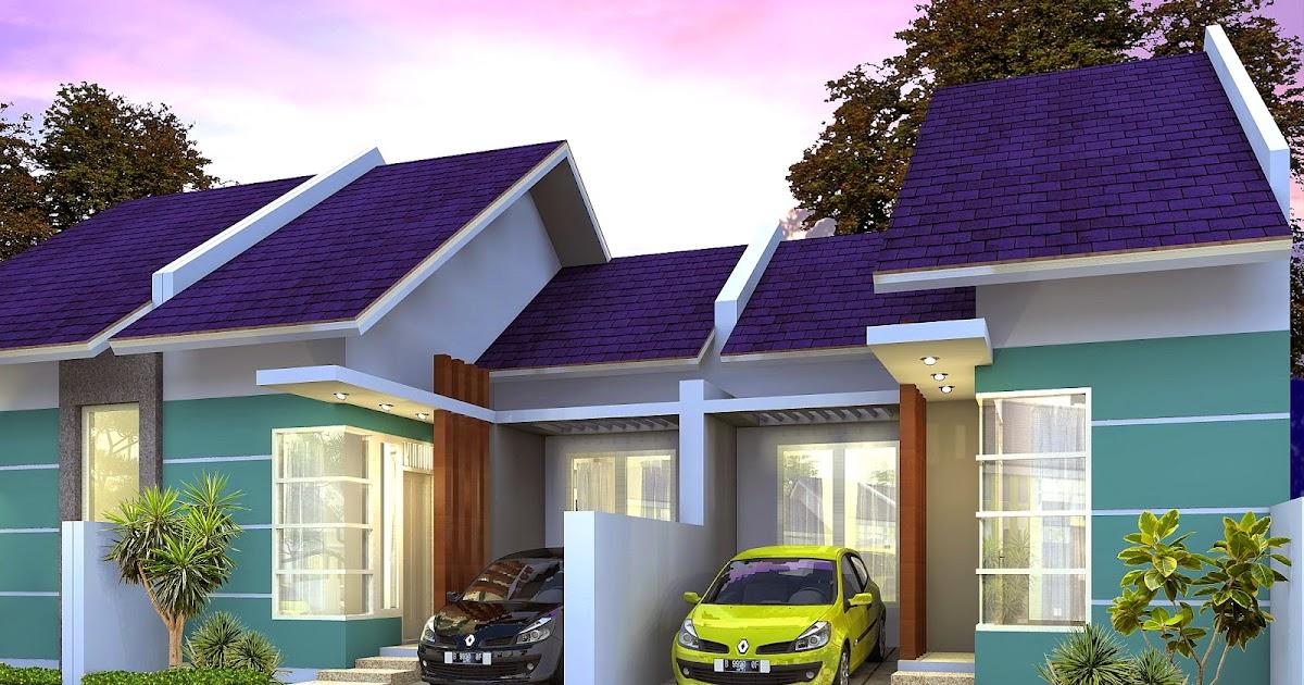 Desain Eksterior Rumah Minimalis | 0823.3333.9949
