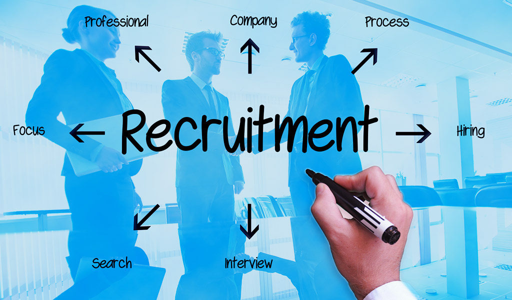 Recruitment-Management-System