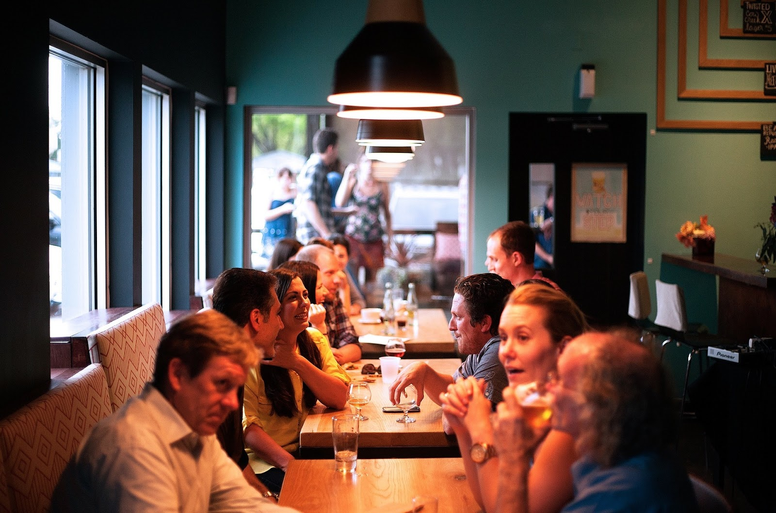 USA: 10 petites choses qui agacent les Français au restaurant
