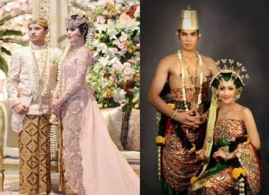 Asal Mula Mitos Larangan Menikah Suku Sunda Dan Jawa Berdasarkan Sejarah Masa Lalu