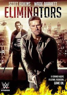 فيلم Eliminators 2016 مترجم