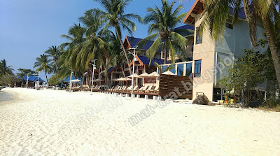 Coral View Island Resort Pulau Perhentian