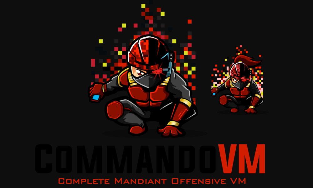 CommandoVM - Hướng Dẫn Cài Đặt Step By Step Trên Windows 7 SP1