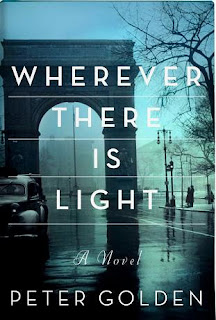 Wherever There is Light cover