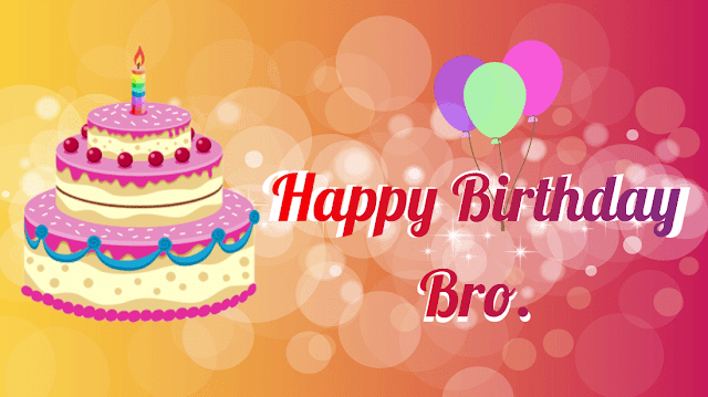 happy birthday quotes to younger brother