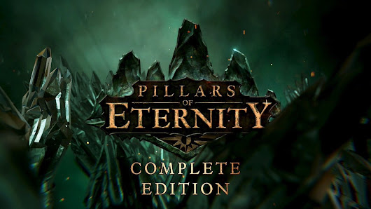 Pillars of Eternity: Complete Edition - PS4 Review