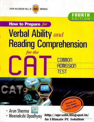 Verbal Ability & Reading Comprehension