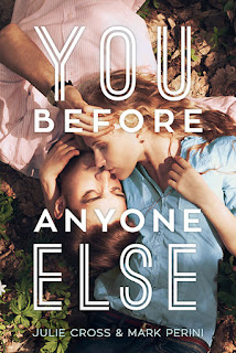 You Before Anyone Else - Julie Cross [kindle] [mobi]