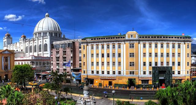 """FDI selecciona a San Salvador en el Top 10 de las Ciudades más """"eficientes"""""""