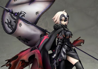 "Alter Jeanne D'Arc / Avenger 1/7 de ""Fate/Grand Order"" - ALTER"
