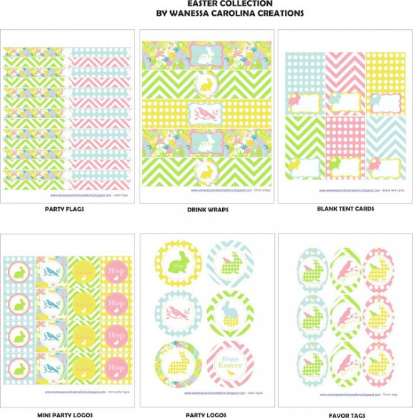 http://catchmyparty.com/blog/free-easter-printables-from-wanessa-carolina-creations#