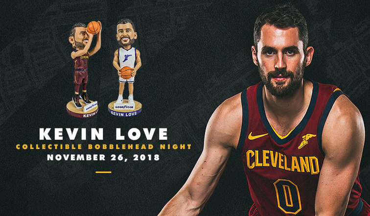68c8e9444 It s been about a month and a half since I published my annual post  detailing the bobbleheads available as in-game giveaways around the NBA.