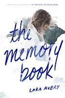 The Memory Book - Lara Avery